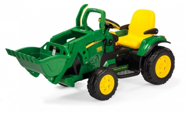 Elektrotraktor Peg-Pérego John Deere Ground Loader