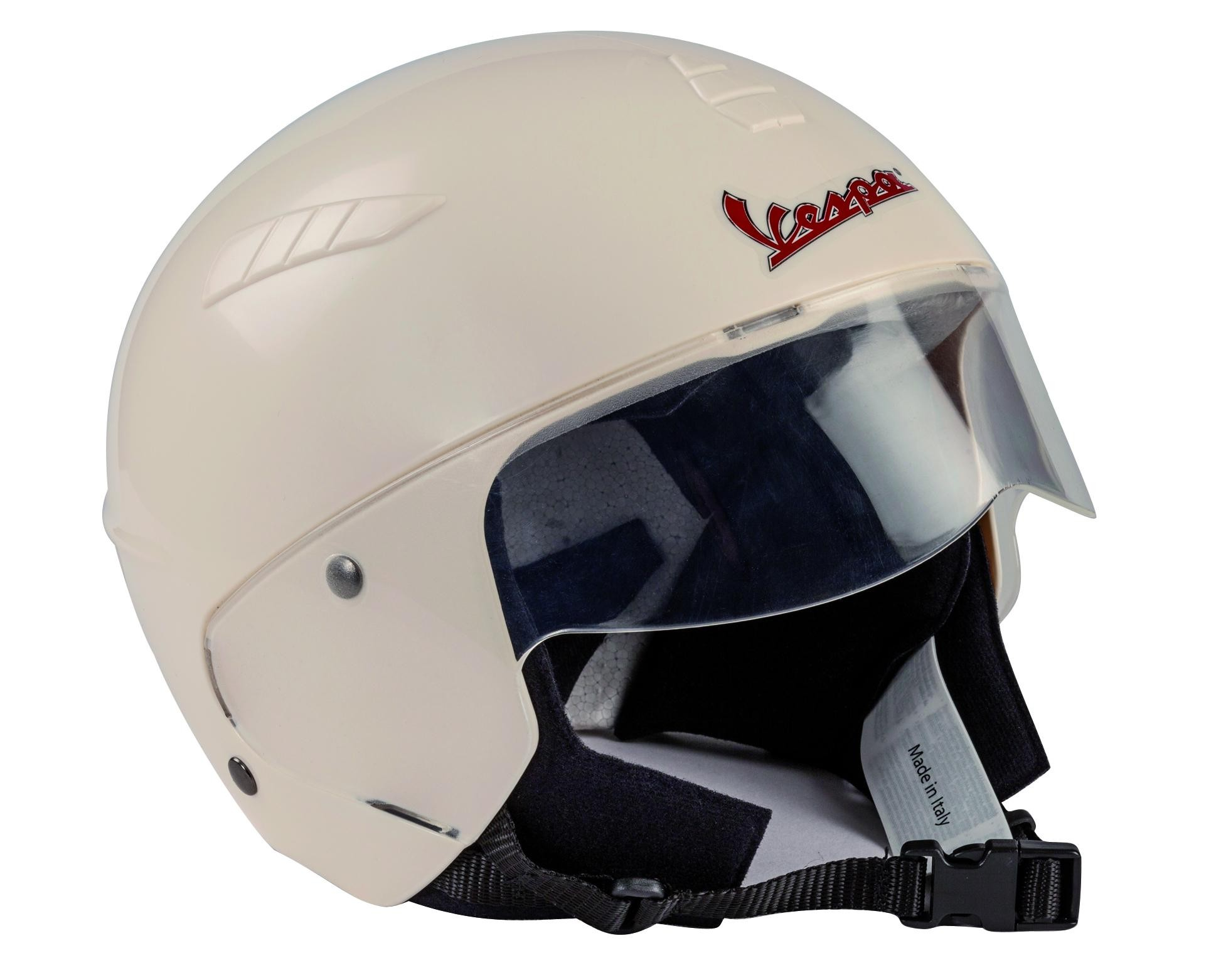 Abbildung Peg Pérego Helm Vespa