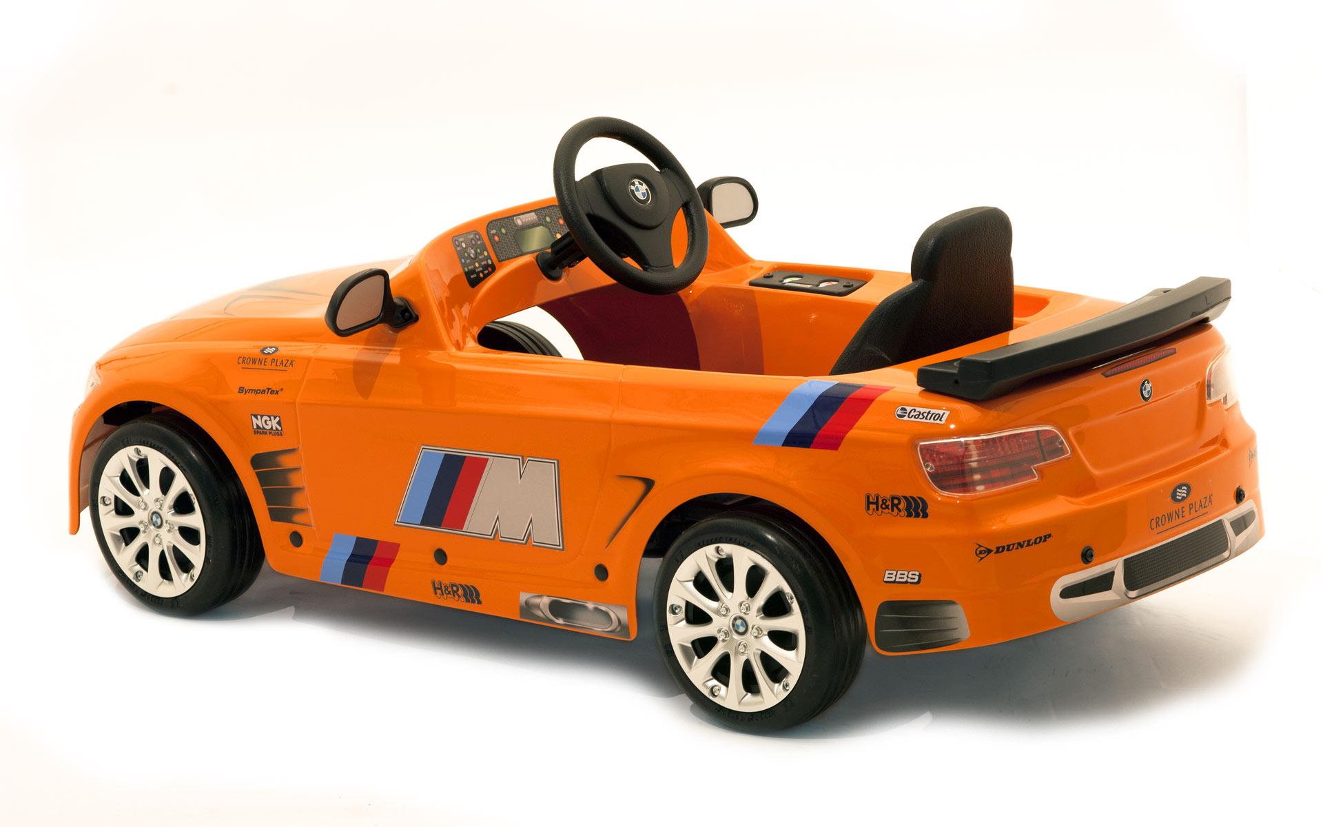 Kinder Elektroauto Toys Toys BMW M3 GT Kinderautohaus