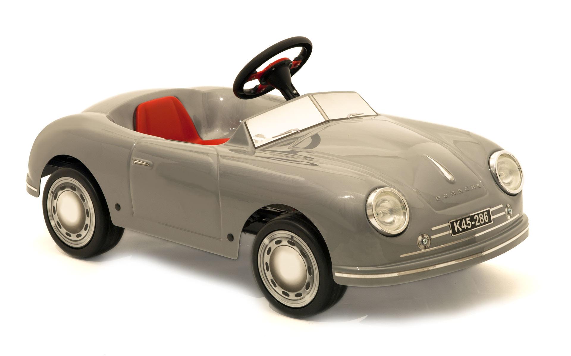 Kinder Elektroauto Toys Toys PORSCHE 356 Kinderautohaus