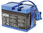 Peg-Pérego battery 12V 12Ah